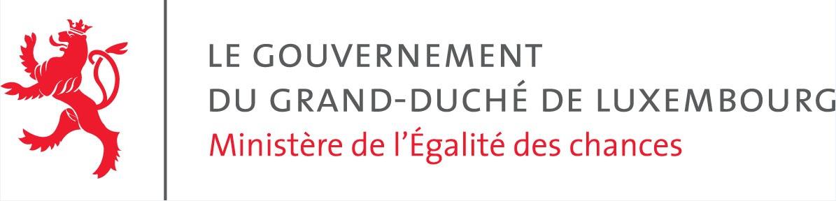 Ministère de l'égalité des chances