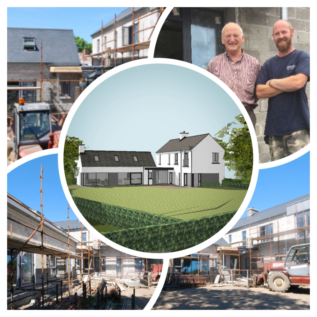 Passive House Tour Warringstown