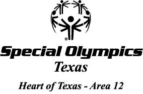 Spring Games - Heart of Texas Area 12