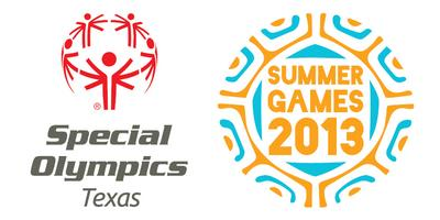 2013 Summer Games: Volunteer at Awards