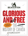 The Beaverton: Glorious and Free