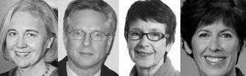 Calgary speakers