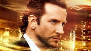 Bradley Cooper after the limitless pill . . .