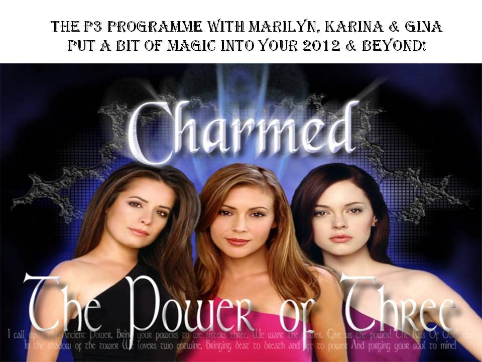 Power of 3 Programme