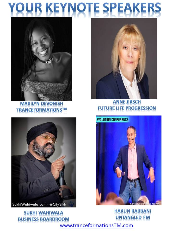 Practitioner Insider Secrets Keynote Speakers