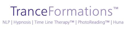 TranceFormations TM Logo