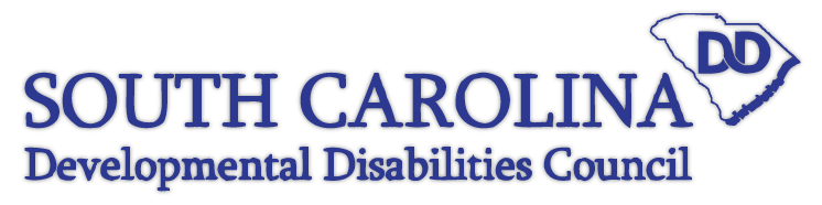 SC Developmental Disabilities Logo