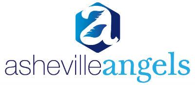 Asheville Angels logo