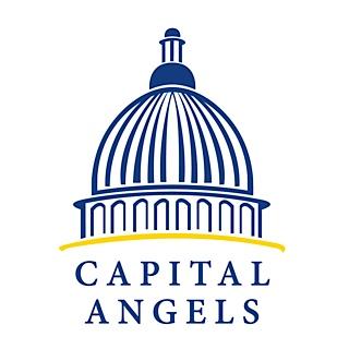 Capital Angels logo