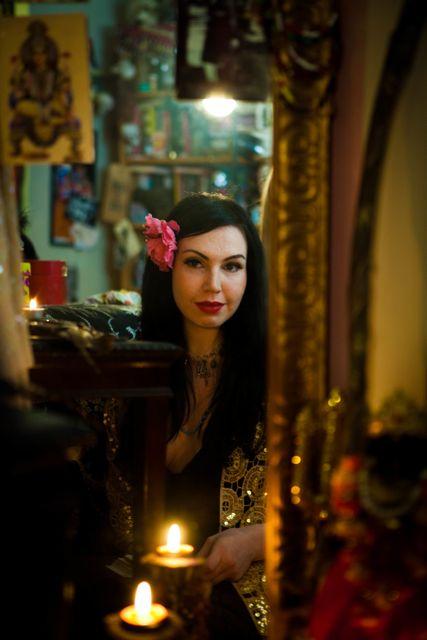 Katelan Foisy - Tarot