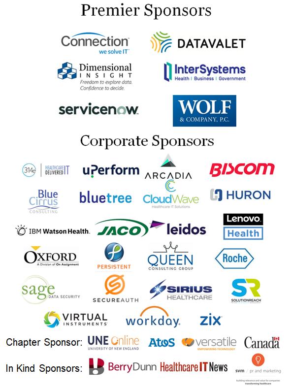 All sponsors 2019 Aug