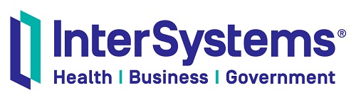 Intersystems 2019 logo smaller size
