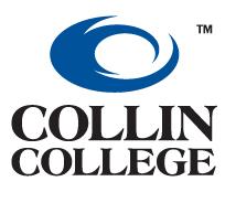 Collin College logo