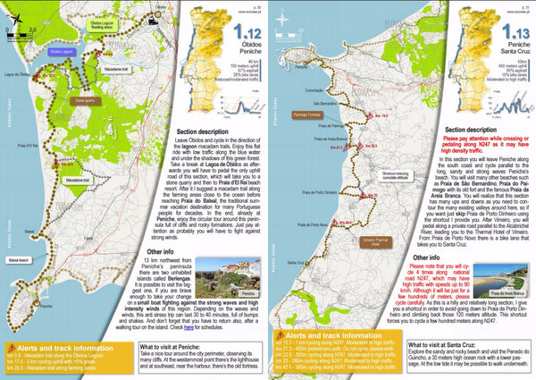 ecovias roadbook