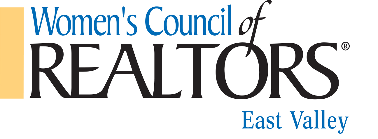 Women's Council of REALTORS East Valley Logo