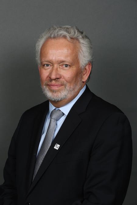 Glenn Goucher