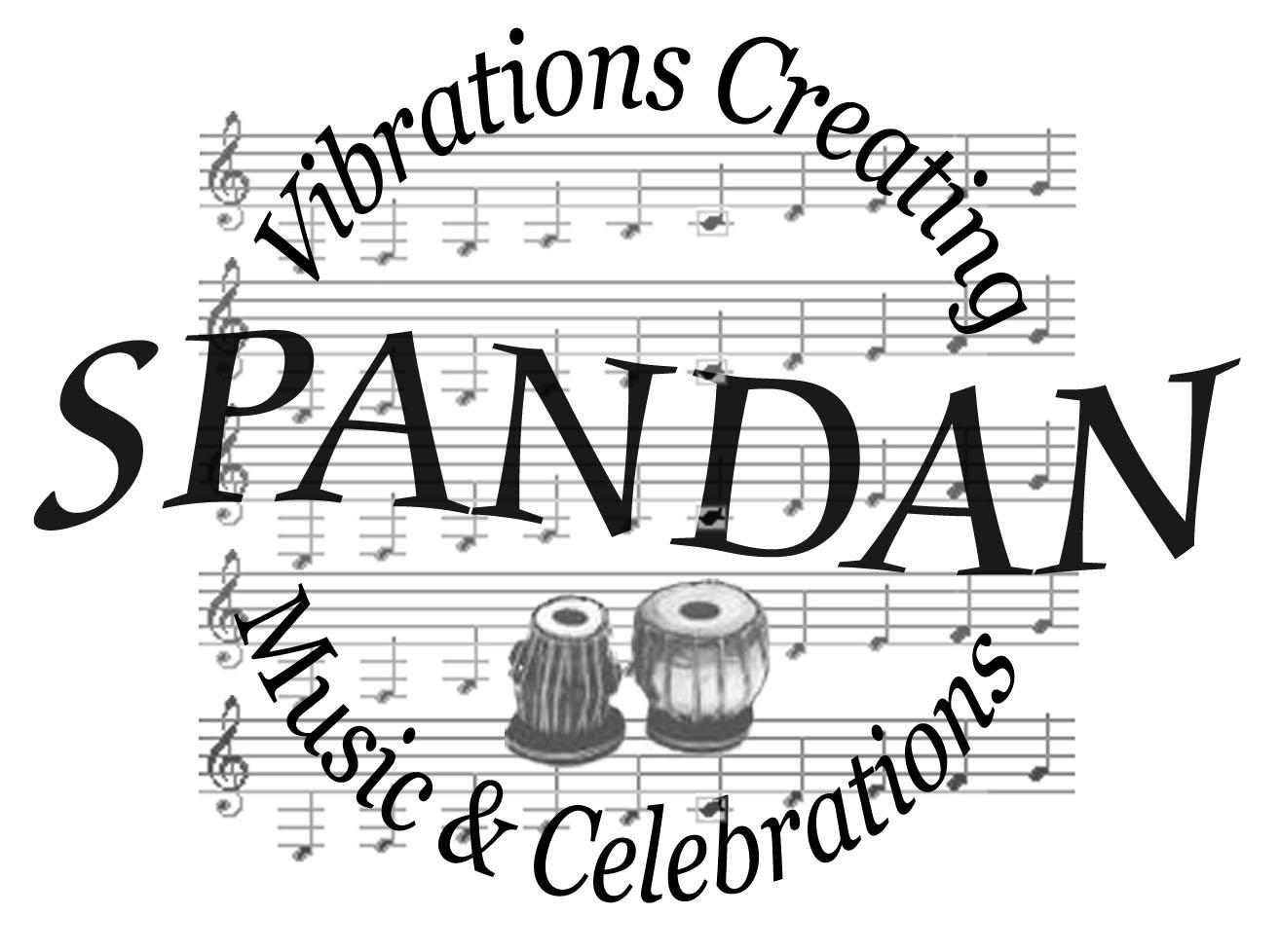 Spandan Logo