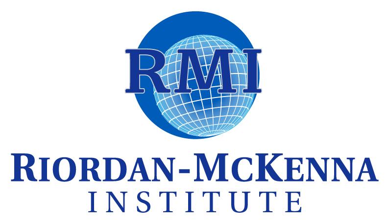 Riordan-McKenna Institute Logo