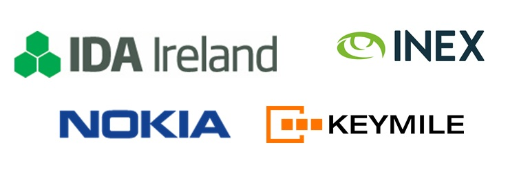 Supporters: Connected Ireland