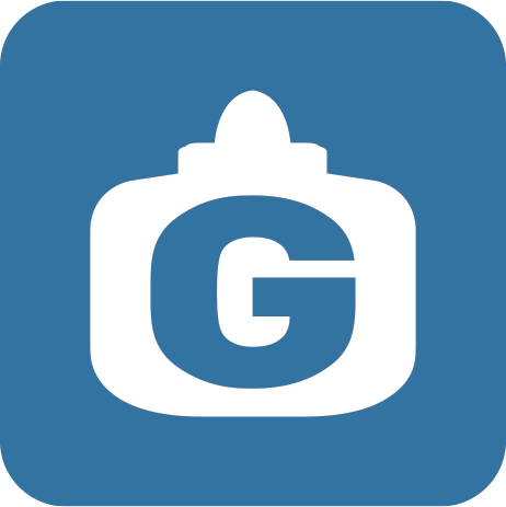 getglue logo
