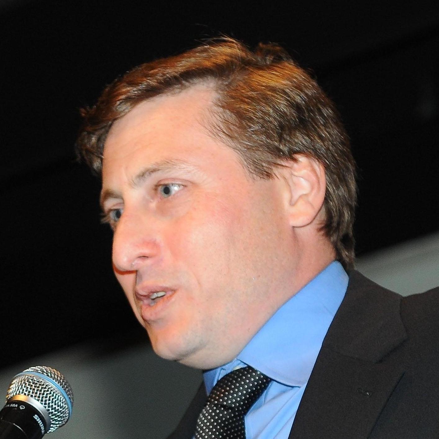 David Kislin