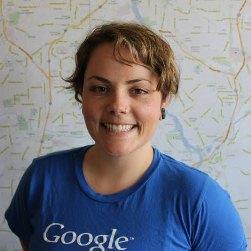 Amanda Janney, Google
