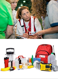 Red Cross Business Preparedness