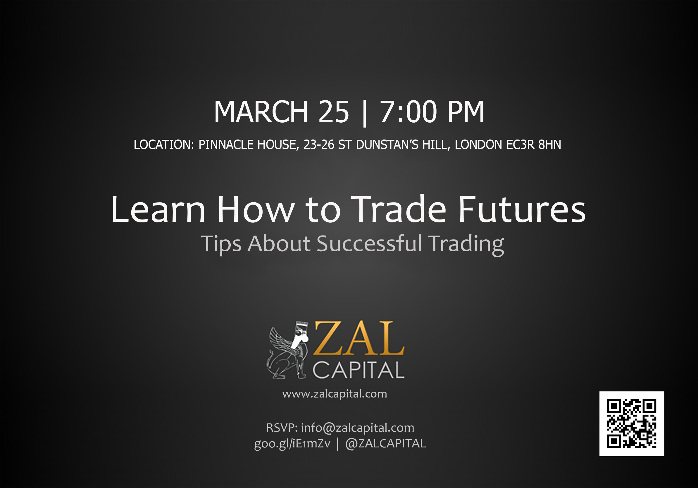 Learn to trade futures options