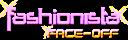 Fashionista Face-Off Logo
