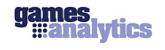 Games Analytics Logo