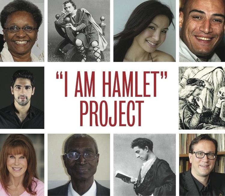 I Am Hamlet Image