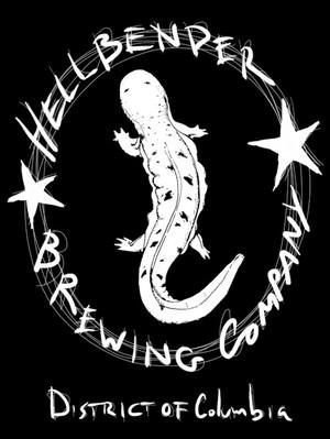 Hellbender logo