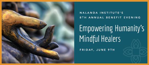 Nalanda Institute 8th Annual Benefit