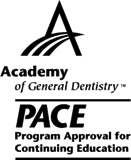 Academy of General Dentistry and Program Approval for Continuing Education
