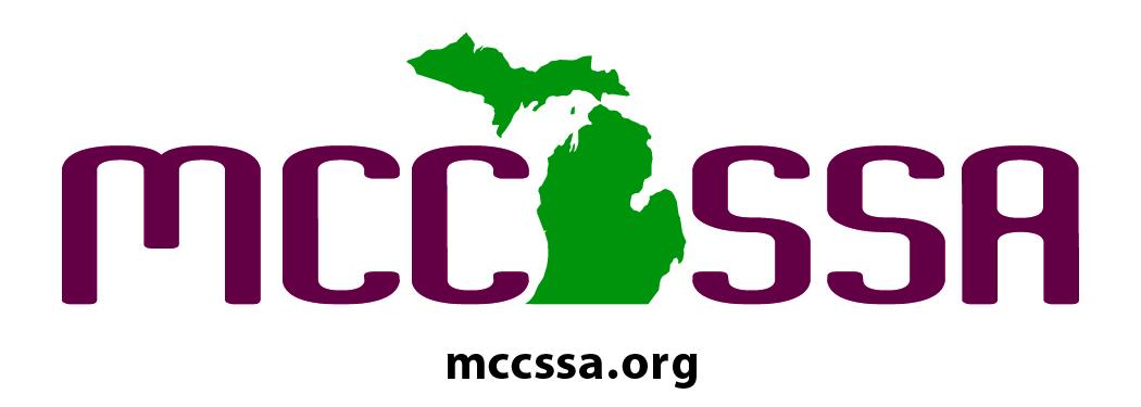 MCCSSA logo