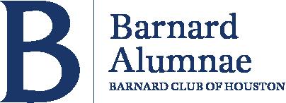 Barnard Club of Houston