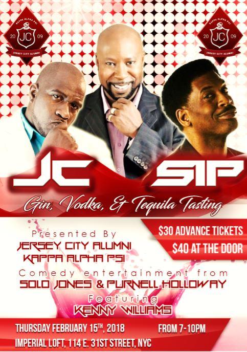 JC Sip Entertainment