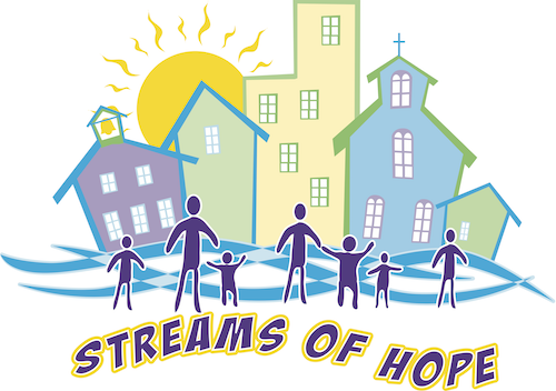 Streams of Hope Logo