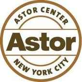 Astor Center NYC