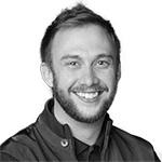 Matt Davies Spotlight Headshot