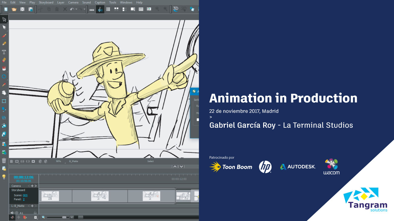 evento-tangram-solutions-animation-in-production-toon-boom-gabriel-garcia-roy