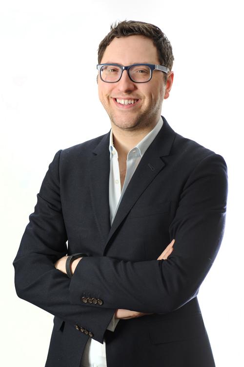 David Karandish
