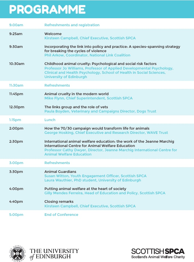 Links Conference Programme Sept 2019