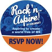 4th Annual Rock 'n Aspire of Cincinnati©