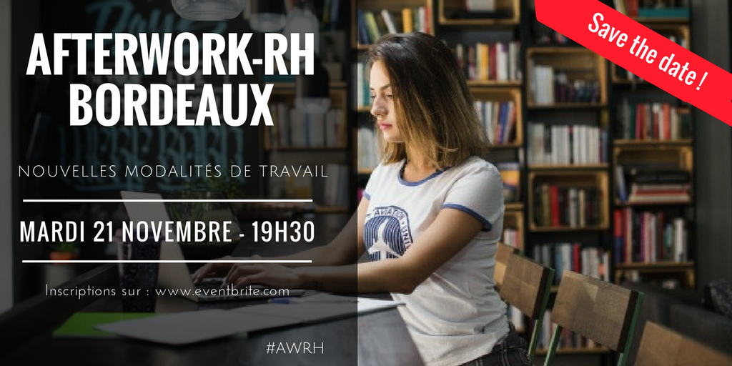 afterwork rh bordeaux