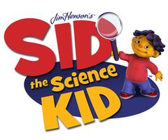 Sid the Science Kid Discovery Day