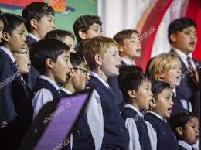 Boys Chorus Concert 2018
