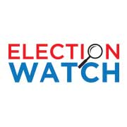 Election Watch Logo