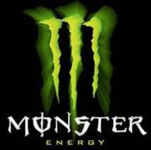 Monster-logo