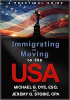 Immigrating and Moving to the USA